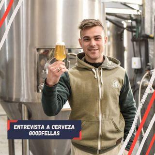156º De birras con Mauricio de  Cervezas GoodFellas