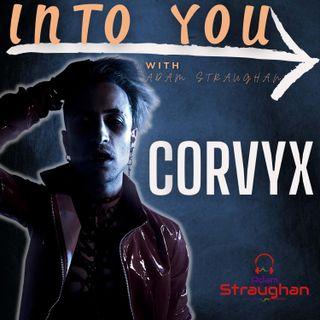 Corvyx