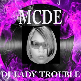 MCDE TAKE OVER POWER HOUR