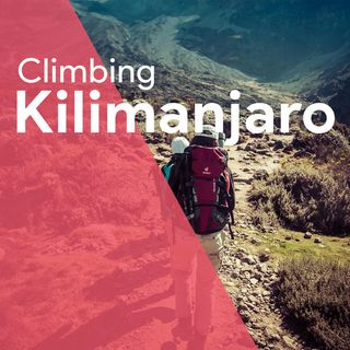 How do I train for climbing Kilimanjaro? | Follow Alice