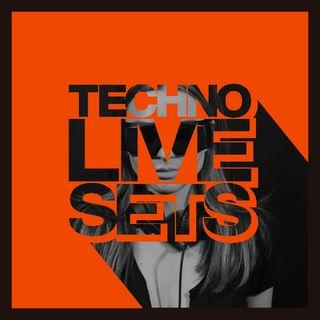 Reanna Peris Techno Live Set 08-09-2019