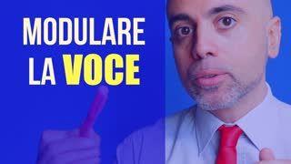 Come modulare voce, tono e volume per comunicare meglio