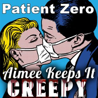 5. Patient Zero- Typhoid Mary: The Original Chick With Cooties