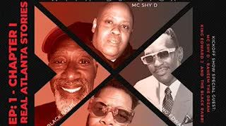 The Xperience featuring MC Shy D, Raheem The Dream, King Edward J & The Black Rabbi - Chapter 1