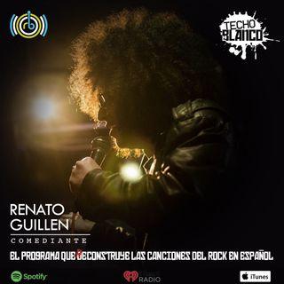 Techo Blanco - Cap 11 Renato Guillén -