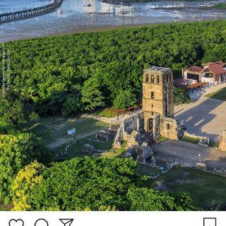 500 Años De Arquitectura En Panamá