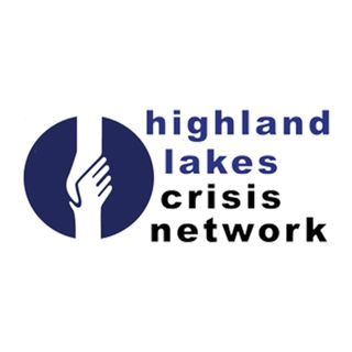 Highland Lakes Crisis Network - Ep 2