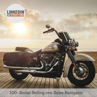 100-Social Selling con Sales Navigator
