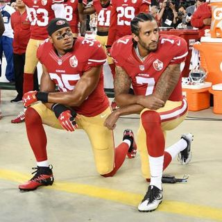 Is Colin Kapernick right or wrong with his protest?