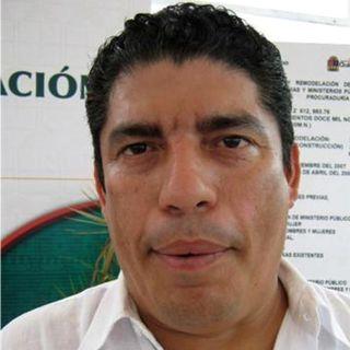Detienen en Chetumal a Raúl N, ex funcionario local