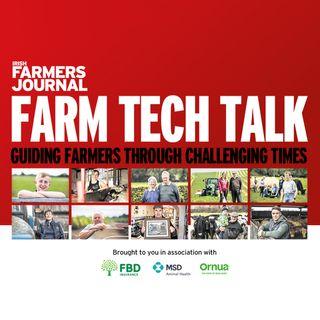 Farm Tech Talk - Ep 57