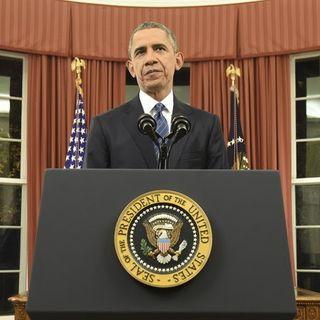 President Obama's Speech on ISIS, San Bernardino and guns