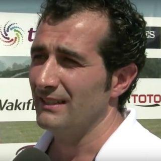 San Marino 2017, intervista a Emanuele Guidi, tiratore d'arco sammarinese
