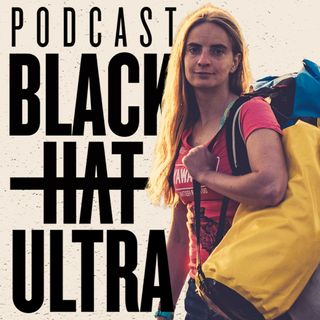 #34 Kamila Kielar - Storytelling Level Hard - Black Hat Ultra - podcast