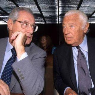 Addio a Cesare Romiti, uno dei più potenti manager italiani
