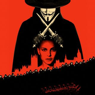 Re-Visiting 'V for Vendetta'