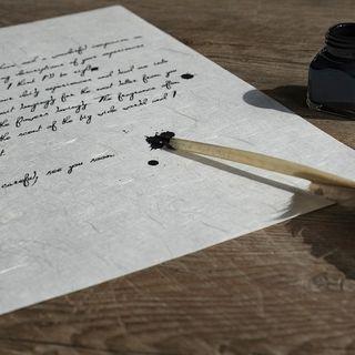 Caro amico ti scrivo