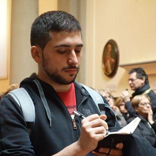 Giorgio Abou Mrad
