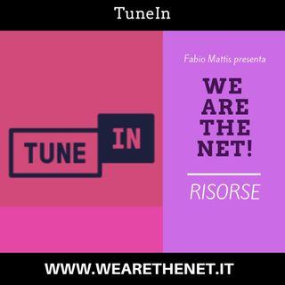 [Risorse] Ascolta le radio di tutto il mondo su TuneIn