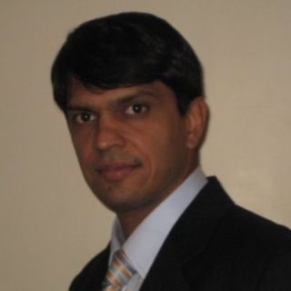 Anurag Bist, Monet Networks, (CEO)