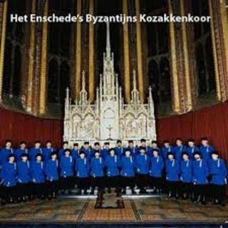Enschede's Byzantijns Kozakkenkoor - Otche Nash