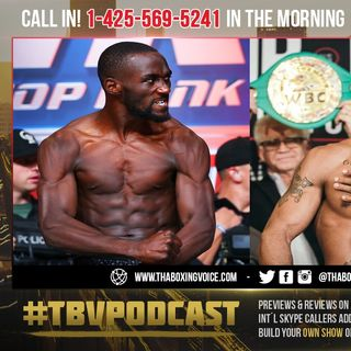 ☎️OH WOW😱Terence Crawford vs Gary Russell Jr.🔥Al Haymon Has Contacted Arum Waiting On Response🤯