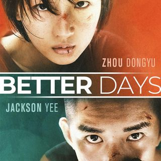 Better Days Review