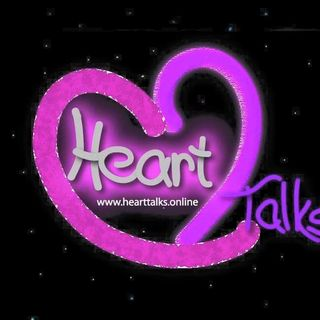 Heart Talks  4-19-16