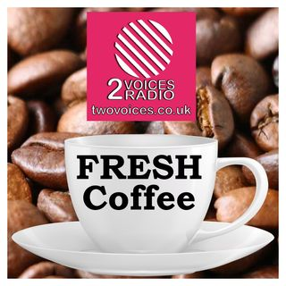 Fresh coffee, rail changes, New Year TV, auctions, quiet shopping EP 120