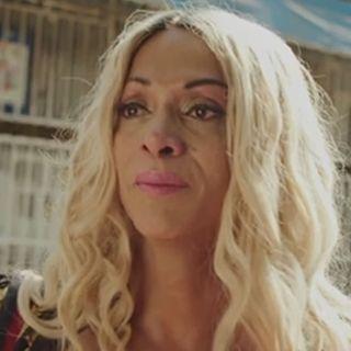 Juana Jiménez, actriz trans, participará con su película Harmonie: la reina de la noche en el International New York Film Festival