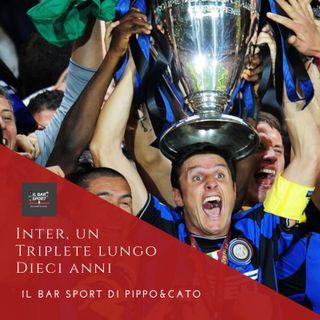 Episodio 2 - Inter, un Triplete lungo dieci anni