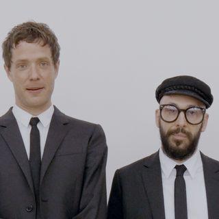 OK Go on Multimedia Creativity & Success