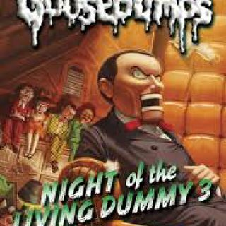 The Night of the living Dummy
