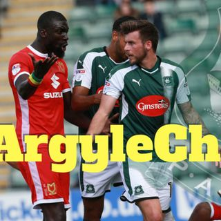 Should Argyle change tactics for the clash with Blackpool?