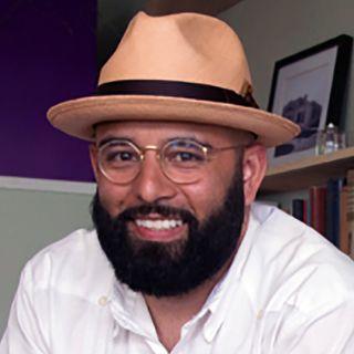 Critical Race Theory Scholar Edwin Lindo