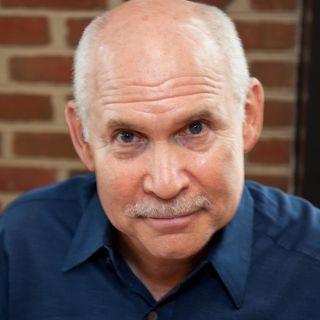 Café Bleu - intervista a Steve McCurry