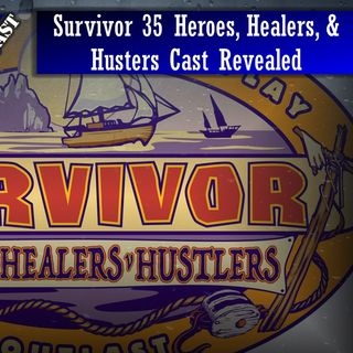 Survivor 35 Cast Revealed