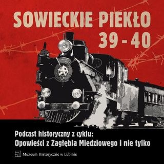 Okupacja Sowiecka 1939-40