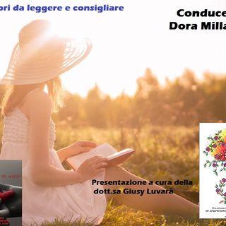 RUBRICA speciale libri: LEGAMI CON IL CIBO della dott:sa ANNA SCELZO