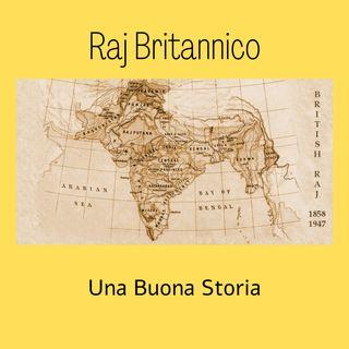 Ep.1 Partizione Del Raj Britannico - Una Buona Storia