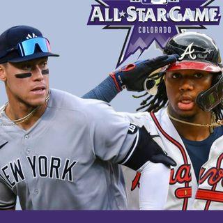 MLB Juego de las Estrellas 2021: Selecciones YA DISPONIBLE