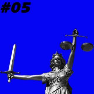 #05 Corollari del principio di legalità - diritto penale