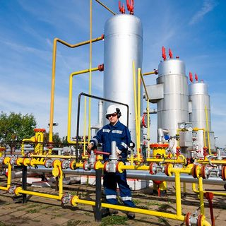 Mal Panorama para los Precios del Gas