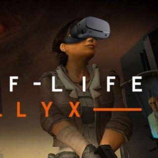 Half Life Alyx VR - Il futuro del gaming? (1 Dicembre 2019)