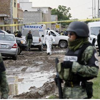 Caen tres presuntos autores de la masacre en Irapuato