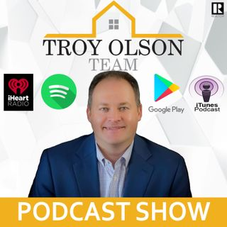 Troy Olson Team Podcast Episode 1. Intro on Show