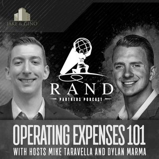 RCRE - Operating Expenses 101