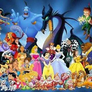 Canciones De Disney