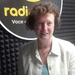 Paola Demattè - Stati Uniti