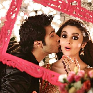 12: Bollywood's Sweetheart, Alia Bhatt